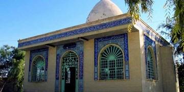سیدتاجالدین محمد(ع)، ثقل آرامش شهر قیر