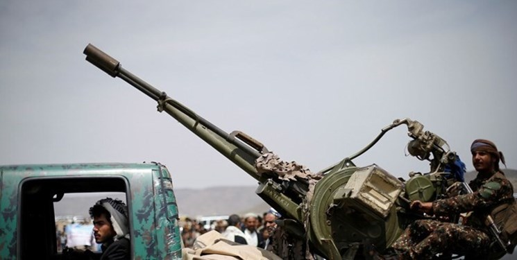 آزادسازی منطقه راهبردی «التبه البیضاء» در غرب مأرب یمن