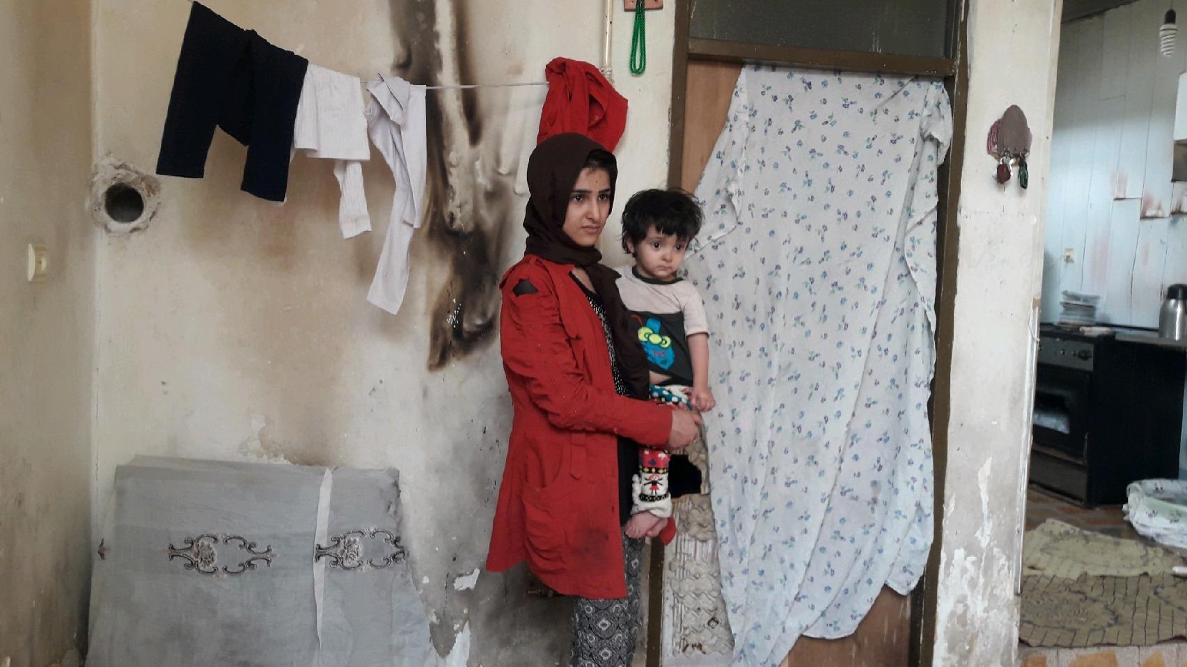 14000206000211 Test NewPhotoFree - روایتی تلخ از بچههایی که قربانی اعتیاد والدین شدهاند/طعم تلخ زندگی
