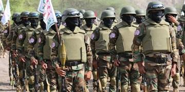 ورود نیروهای ویژه از صنعاء برای جنگ شهری در مأرب یمن