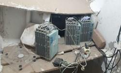 کشف ۳ دستگاه ماینر غیرمجاز در قروه
