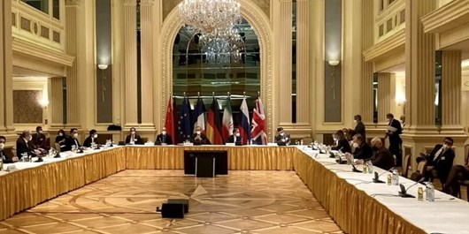 پکن: آمریکا باید گام اول را در بازگشت به برجام بردارد