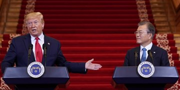 کره جنوبی: به اظهارات ترامپ پاسخ نمیدهیم