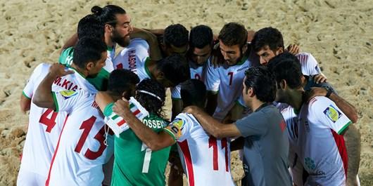 چه کسی پاسخگوی سرافکندگی حذف از جام جهانی است؟/ لزوم بازنگری در کمیته فوتبال ساحلی فدراسیون فوتبال