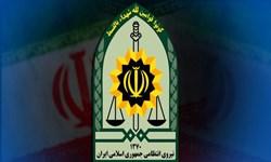 شهادت تکاور پلیس در سراوان