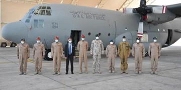 تداوم مداخلات ابوظبی؛ ارسال تجهیزات لجستیک امارات به سواحل آفریقا به بهانه مبارزه با تروریسم