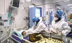 مراجعه ۸۸۸ بیمار با علائم تنفسی مشکوک به کرونا به بیمارستانهای همدان