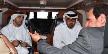 طرح امارات برای سد النهضه و مخالفت مصر