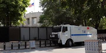 سفارت و کنسولگریهای آمریکا در ترکیه تعطیل شدند