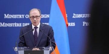 توصیه ارمنستان به اردوغان؛ برای ما اقدام مهم است نه حرف