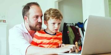 تماشاییهای دردسرآفرین/ هر محتوایی را نباید به فرزندمان نشان دهیم