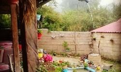 افتتاح پنجمین اقامتگاه بومگردی سرخه