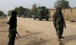 30 نظامی ارتش نیجریه در حمله مهاجمان مسلح مرتبط با داعش کشته شدند