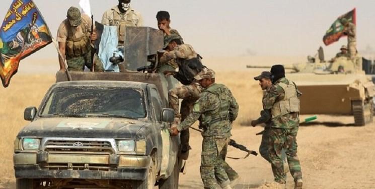 الحشد الشعبی طرح داعش برای حمله به زائران اربعین را ناکام گذاشت