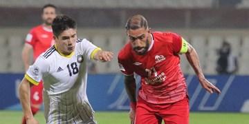 لیگ قهرمانان آسیا  چهارمین مساوی آسیایی تراکتور مقابل پاختاکور/ قرمزپوشان امیدوار به صعود در روز آخر