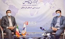 فیلم| بی واسطه با مدیر مخابرات لرستان (قسمت دوم)