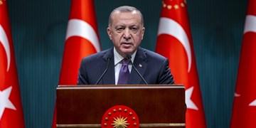 اردوغان: اسرائیل، تروریست و ظالم است