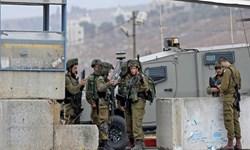 زخمی شدن یک جوان فلسطینی به ضرب گلوله صهیونیستها در بیت لحم