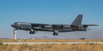 اعزام بمبافکنهای آمریکایی به قطر برای محافظت از خروج نظامیان از افغانستان