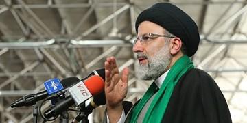 جمعیت جانبازان از آیتالله رئیسی برای حضور در انتخابات دعوت کرد