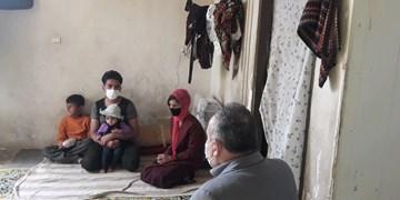 پیگیری یک گزارش| کودکان قربانی اعتیاد نایسر زیر چتر حمایت بهزیستی و خیرین قرار گرفتند