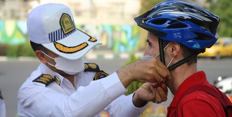 14000207000209 Test PhotoN - ۵۱ فقره تصادف سهم دوچرخهسواران تهرانی/ بایدهای دوچرخه سواری را بدانید