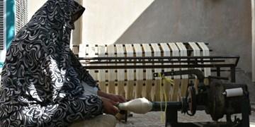 راهاندازی ۱۲۰ کارگاه تولیدی و خانگی صنایعدستی در تربت حیدریه