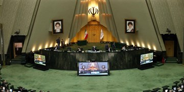 اعلام وصول طرح تشدید مجازات همکاری کنندگان با کشورهای متخاصم علیه امنیت ملی