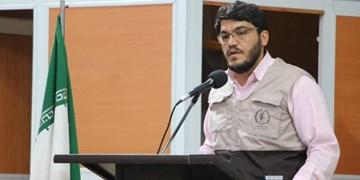 توزیع  ۳۰۰ هزار بسته معیشتی در استان مرکزی