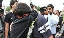 پنج نفر از زندانیان جرائم غیرعمد در کرمانشاه آزاد شدند