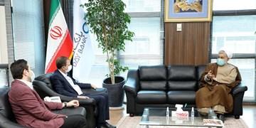 مهر تأیید فراکسیون ایثار و شهادت مجلس بر عملکرد بانک دی در ارائه خدمات به خانوادههای ایثارگران