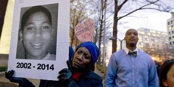 تحقیقات بینالمللی؛ کشتار سیاهپوستان به دست پلیس آمریکا مصداق جنایت علیه بشریت است