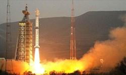 چین 9 ماهواره تجاری را به فضا فرستاد