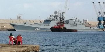 چرا روسیه در سودان پایگاه دریایی احداث میکند؟