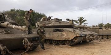 پیشبینی ارتش رژیم صهیونیستی درباره تشدید درگیریها در مرز  غزه