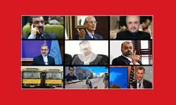 فارس۲۴| از حواشی فایل صوتی ظریف تا نظر رئیسی درباره کاندیداتوری