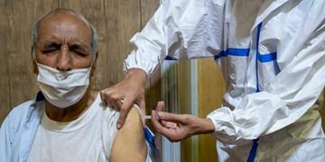 بیش از ۷۴ هزار نفر در همدان علیه کرونا واکسینه شدهاند