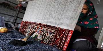 هنر دستزنان «رازوجرگلان» در بازارهای اروپا/مشهور جهانی، مهجور داخلی