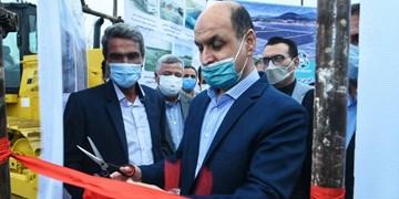 کاهش بوی نامطبوع و آزاردهنده آزادشهر با افتتاح پروژه «لندفیل»