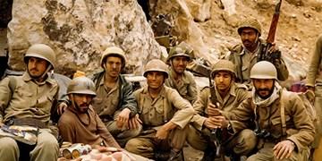 هدف عراقیها از تصرف بازی دراز/ خوابی که شهید شیرودی دید+فیلم