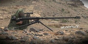 تکتیراندازان صنعاء؛ کابوس نیروهای ائتلاف سعودی در مأرب