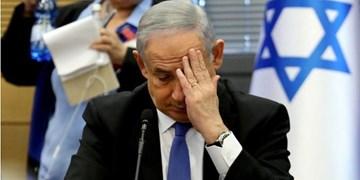 ادامه بنبست سیاسی در فلسطین اشغالی؛ نتانیاهو در تشکیل کابینه شکست خورد