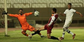 هفته 23  لیگ دسته اول| دربی بوشهر و نبرد استقلال و ملوان