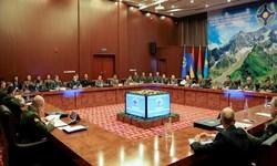 سازمان پیمان امنیت جمعی: آمریکا سازمان ملل را بدنام کرده است