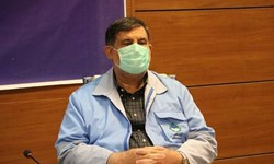 «کمآبی» رئیس سازمان مدیریت بحران را به گیلان کشاند