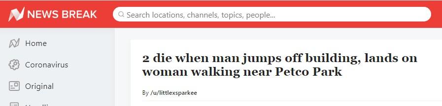 14000208000439 Test NewPhotoFree - اخبار زنی که به خاطر خودکشی یک مرد کشته شد در صدر خبر رسانه ها