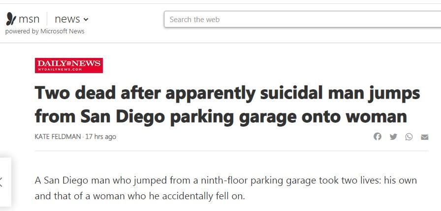 14000208000450 Test NewPhotoFree - اخبار زنی که به خاطر خودکشی یک مرد کشته شد در صدر خبر رسانه ها