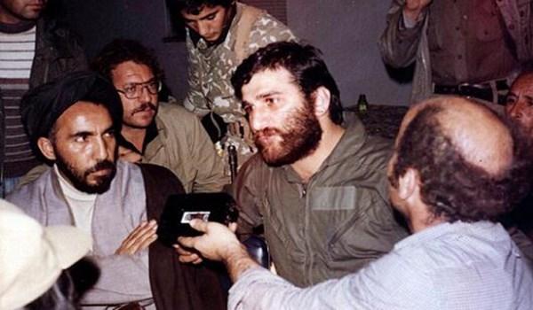 14000208000586 Test PhotoI - همسر شهید شیرودی: هواپیمای عراقی وارد منزل ما شد؛ اما جبهه را ترک نکرد