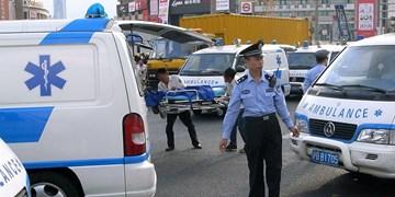 مجروح شدن 16 کودک در حمله با چاقو به مهدکودکی در چین+فیلم