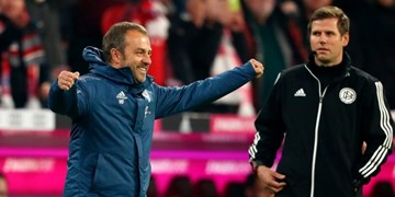 ادعای یک رسانه:فلیک به جای تیم آلمان، هدایت تاتنهام را برعهده می گیرد